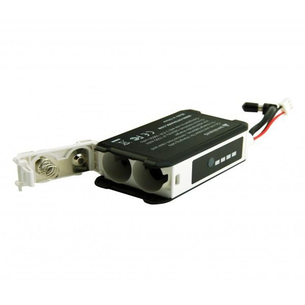 Fatshark 18650 Li-Ion cell Headset Battery Case