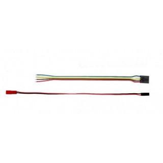 ImmersionRC 600mw & 25mw 5.8GHz Video Transmitter wire set