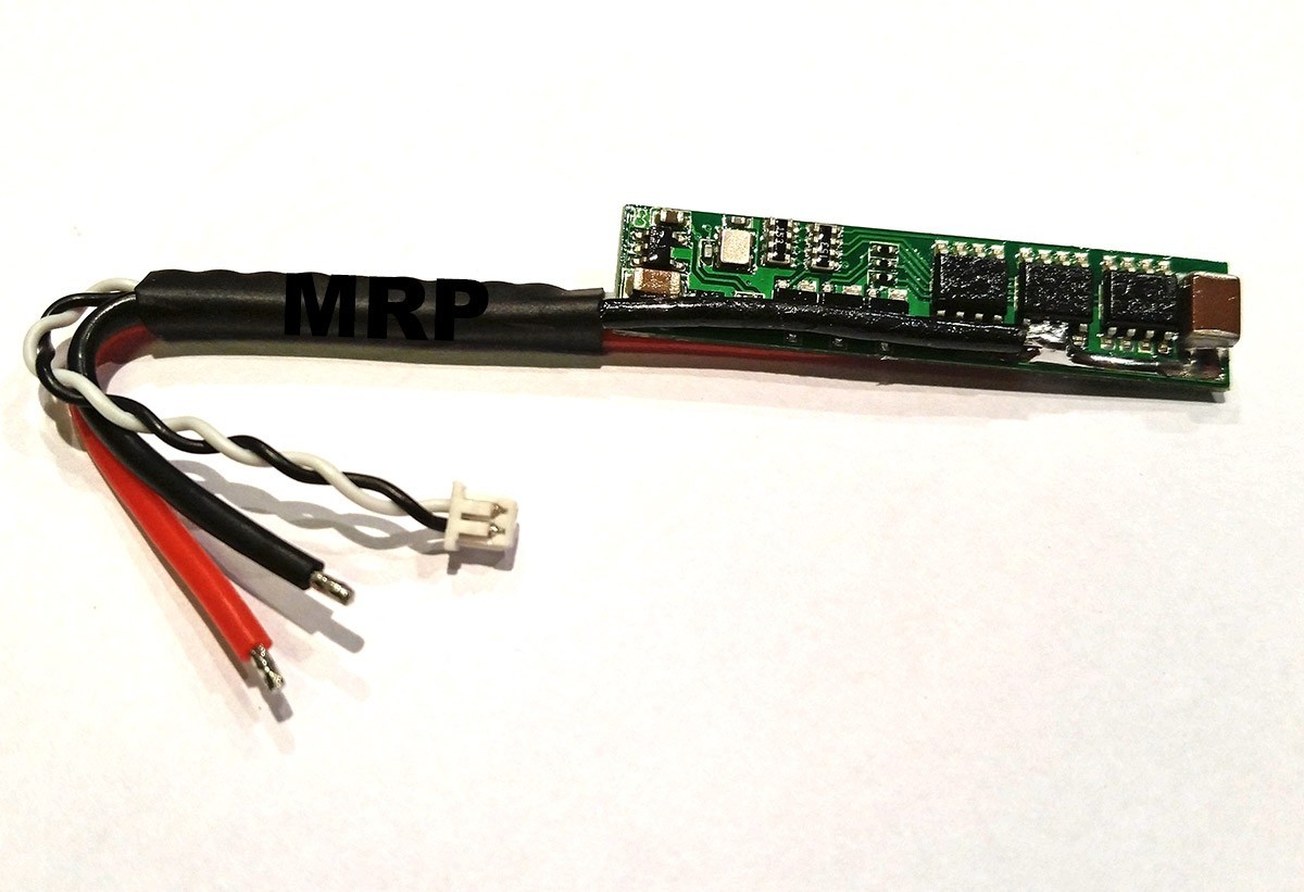 ImmersionRC Vortex 285 12 Amp EZESC Replacement ESC