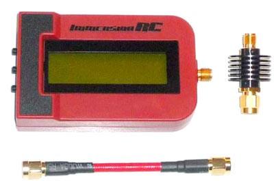 ImmersionRC RF Power Meter