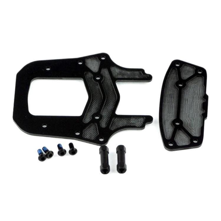 ImmersionRC Vortex 250 Pro Bumper Plate Set