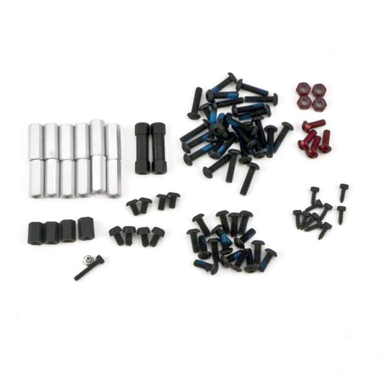 ImmersionRC Vortex 250 Pro Hardware Pack