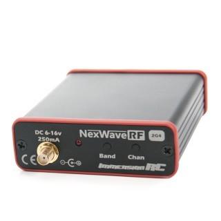 ImmersionRC Uno 2400 2.4GHz Nexwave Receiver Filtered