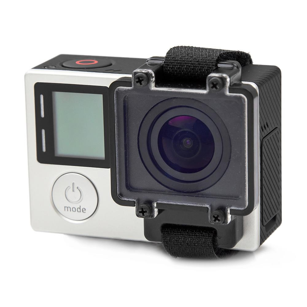 LayerLens Lens Protection For GoPro Hero 3 Or 4