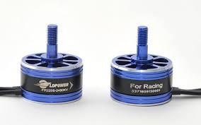 LD-Power FR2205 2450KV Brushless Motor