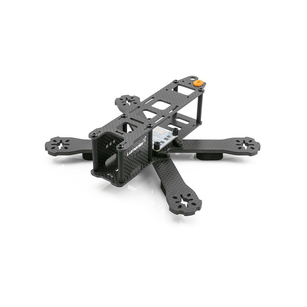 """Lumenier QAV-R FPV Racing Quadcopter 4"""" Raceblade"""