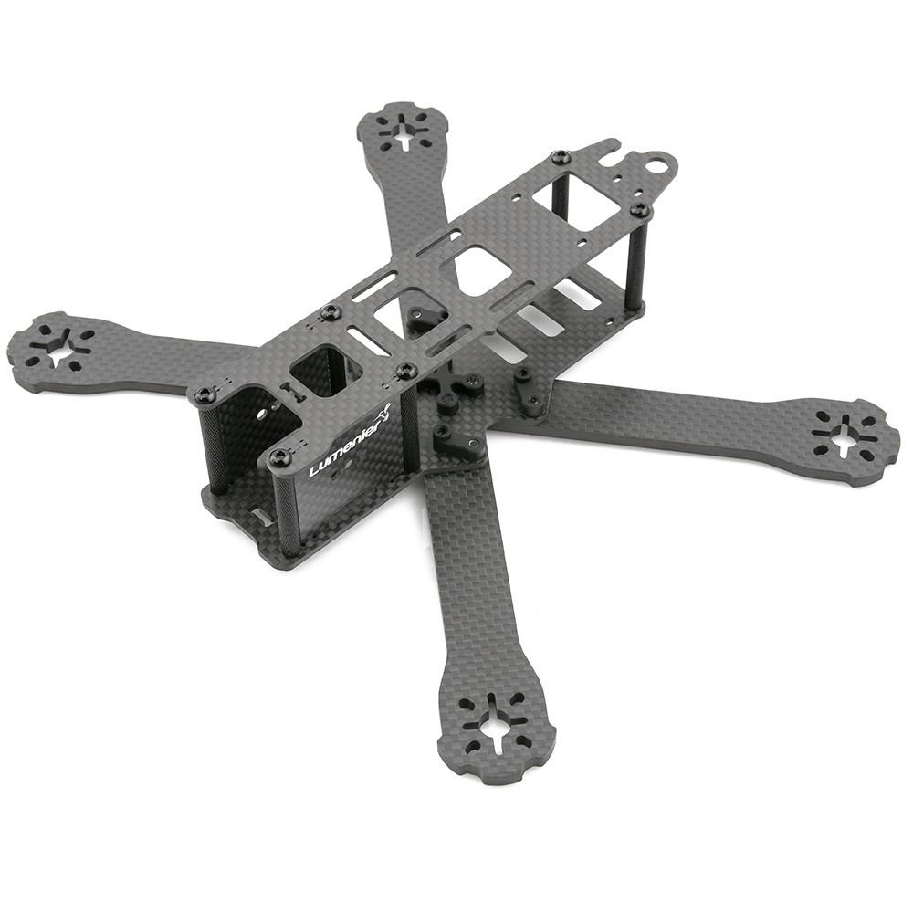 """Lumenier QAV-R FPV Racing Quadcopter 6"""" Arm Fixing"""