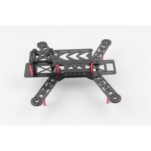 H280 Mini Quad Frame- Front
