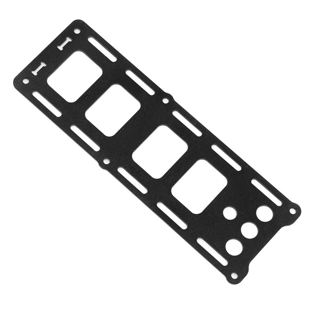 Lumenier QAV250 Flight Controller Cover Plate G10