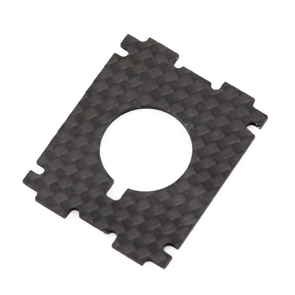 Lumenier QAV250 FPV Camera Plate Carbon Fiber