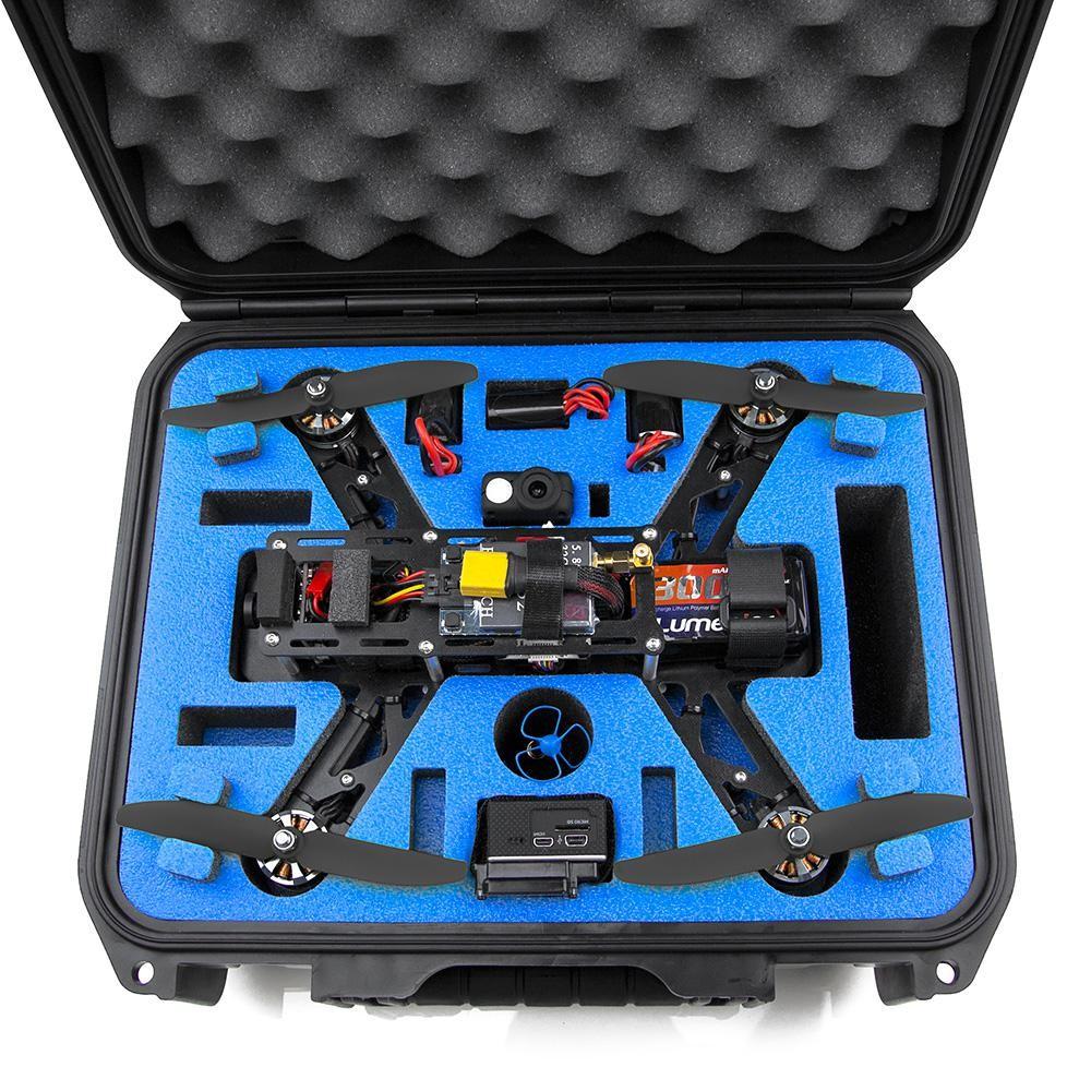 QAV250 Professional Travel Case
