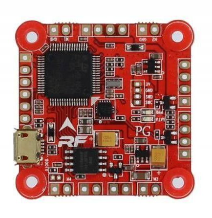 RaceFlight Revolt F4 Flight Controller V2