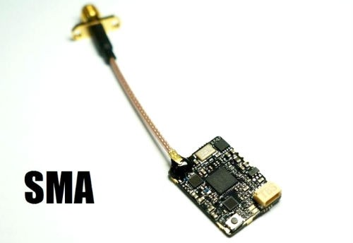 TBS Unify Pro 5G8 V3 58GHz Mini FPV Transmitter SMA