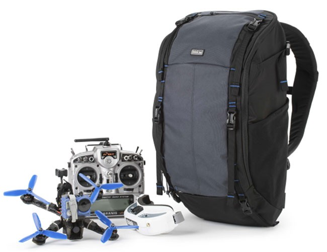 Think Tank FPV Session Backpack - T420