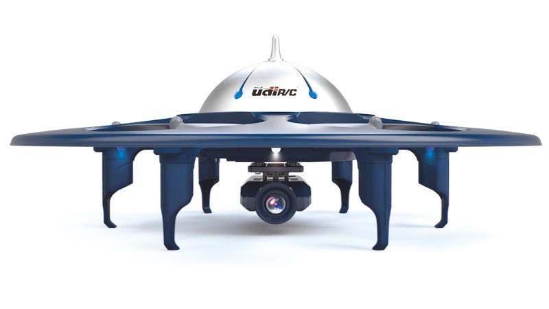Udi U845 Voyager WiFi FPV 6 Axis Hexacopter A-U845WIFI