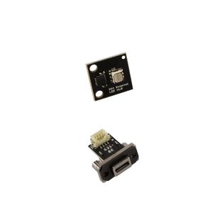 Pixhawk External LED and USB
