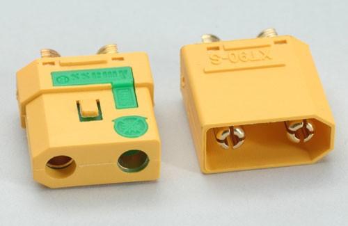 XT90S Connector Anti-Spark
