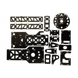 XuGong Full FR4 V1 frame kit