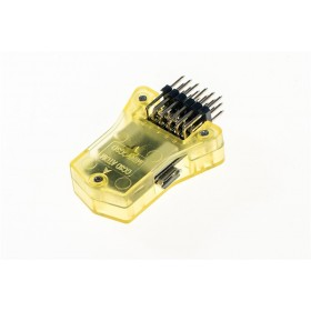 CC3D Atom Flight Controller - Bent Pins
