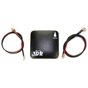 3DR uBlox GPS with Compass LEA-6H