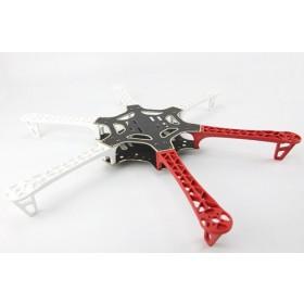 DJI F550 Flame Wheel ARTF Hexacopter Kit
