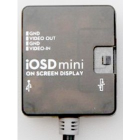 DJI iOSD Mini On Screen Display
