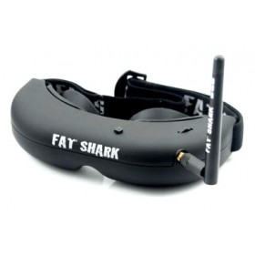 FatShark Attitude SD V2 Video Goggles