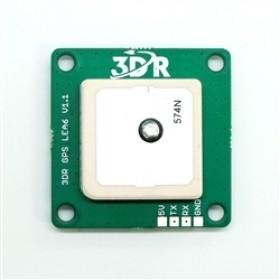3DR GPS LEA-6