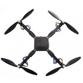 Scout 3 Carbon Fiber Quadcopter Kit