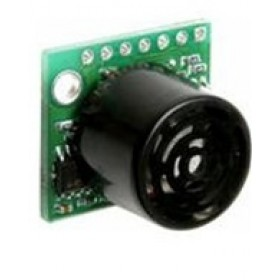 MB1030 LV-MaxSonar-EZ3 High Performance Ultrasonic Range Finder