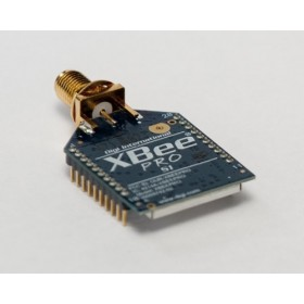 2.4 GHz XBee-PRO RF Module RPSMA S1