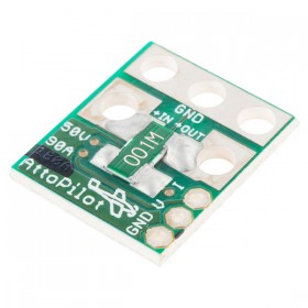 AttoPilot 90A Voltage Current Sense Board