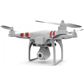 DJI Phantom 2 Vision + Extra Battery