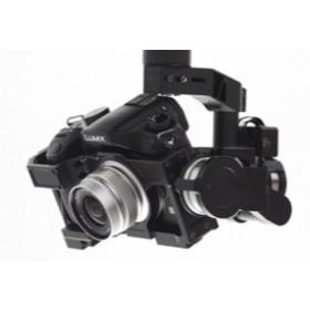 DJI S800 EVO + A2 M + Zenmuse