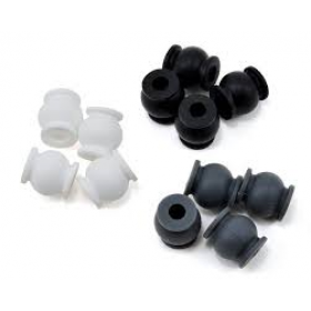 DJI Zenmuse H3 3D & H3-2D Rubber Dampeners