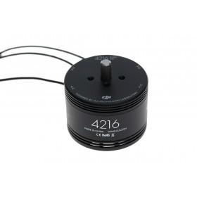 DJI E1200 4216 Motor CW 310 Kv