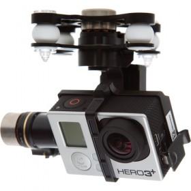 DJI Zenmuse H3-3D GoPro Brushless Gimbal