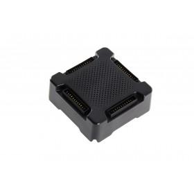 DJI Mavic Pro Battery Charging Hub - Top