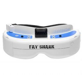 Fatshark Dominator V3 FPV Video Goggles