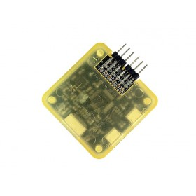 CC3D Evo Flight controller bent pins