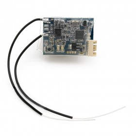 FrSky XSR 2.4Ghz 16CH ACCST Receiver