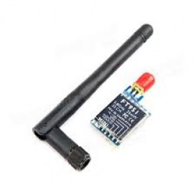 FT951 5.8Ghz 25mW 22 Channel Racing Drone Transmitter