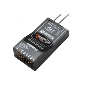 Futaba R7008SB FASSTest Receiver S-Bus HV 2.4GHz
