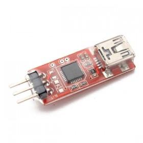 FVT LittleBee USB Programmer (SILABS)