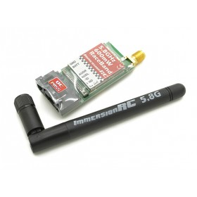 ImmersionRC 600mW RaceBand 5.8 GHz Long Range Transmitter