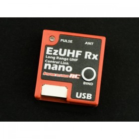 ImmersionRC EzUHF Nano Receiver