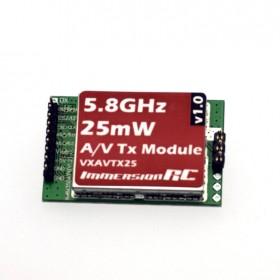ImmersionRC Vortex 25mW Video Tx Module Only