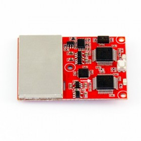 ImmersionRC Vortex 150 Mini &180 Mini Synergy PCB