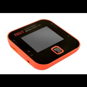 ISDT Q6 Plus 300W Lipo Charger - Orange