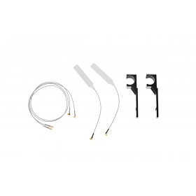 DJI Lightbridge 2 Antennas and Antenna Holder